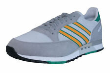 Chaussures gris adidas pour homme