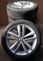 4 BMW Winterräder Styling 630 6er G32 7er G11 G12 245/45 R19 102V 6863114 RDKS