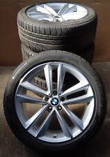 4 BMW ruedas de invierno STYLING 630 6er G32 7er G11 G12 245/45 R19 102v 6863114