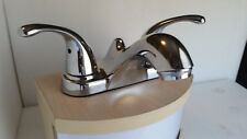 Baypointe Brushed NIckel Bath Lavatory Sink Faucet w/ Pop Up Drain Ships Free!