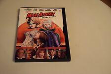Mars Attacks! Jack Nicholson, Pierce Brosnan, Danny DeVito DVD US Vers. RC 1