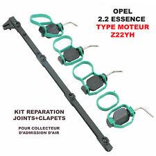 Joints de Collecteur d'Admission Clapets OPEL VECTRA C ZAFIRA B 2,2 MOTEUR Z22YH