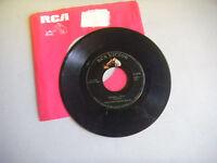 INTERNATIONAL NOVELTY QUARTET lena / cuckoo  RCA  45