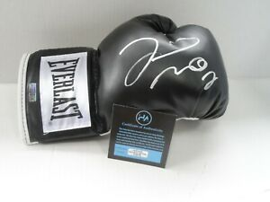 FLOYD MAYWEATHER AUTOGRAPH SIGNED BOXING GLOVE WITH COA