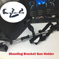 VR Shooting Bracket Game Gun Controller Holder for Oculus rift S/Oculus Quest BM