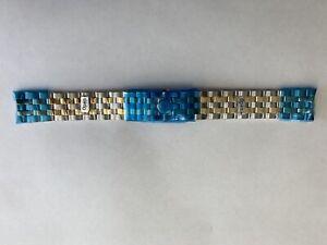 Raymond Weil 5591 Two Tone Bracelet