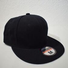 a5592dcbe1062 Gorra de hombre en color principal negro talla M