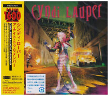 cyndi lauper - a night to remember (CD NEU!) 4988010762124