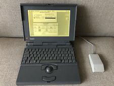 Apple Macintosh Powerbook 170 8/80/Modem in Sammlerzustand