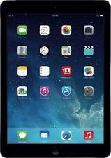 "Apple iPad Air 9,7"" 32GB WiFi + Cellular iOS Tablet spacegrau - Guter Zustand!"