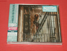 5B 2019 JAPAN CD SABRINA CARPENTER SINGULAR ACT II with  BONUS TRACK FOR JAPAN
