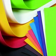 KRAFTZ® 5pc Eva Without Adhesive A4 Foam Sheets Crafts Party Decorations DIY