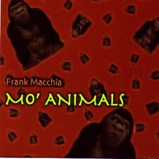 Frank Macchia/Mo 'Animals (+ Billy Childs, Vinnie Colaiuta)
