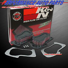 K&N SU-1806 REPLACEMENT AIR FILTER SUZUKI BOULEVARD M109R R2 VZR1800 INTRUDER