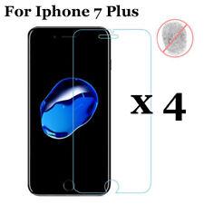 "4 Pcs Matte Anti-Glare Screen Protector Film Skin Cover For iPhone 7 Plus 5.5"""