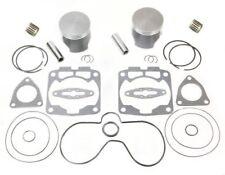 2003 Polaris 800 RMK Vertical Escape SPI Pistons Bearings Top End Gasket Kit Std