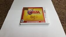 The Legend of Zelda Ocarina of Time 3D Nintendo Selects (Nintendo 3DS, 2011)