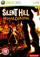 Silent Hill Homecoming XBOX 360 * in Top Zustand *