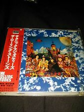 Their Satanic Majesties Request Rolling Stones CD NEW Japan Release