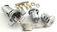 1973 1974 1975 1976 1977  1978 Chevy GMC Truck Ignition Door Lock keys