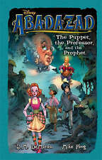The Puppet, the Professor and the Prophet by J. M. DeMatteis (Hardback, 2007)
