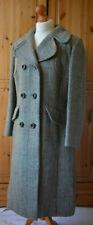 Knee Length Double Breasted LA Coats & Jackets for Women