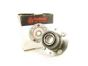 NEW National Wheel Bearing & Hub Assembly Rear 513030 Ford Escort Tracer 1990-03