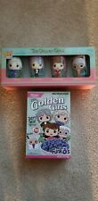 The Golden Girls FUNKO'S Cereal, Limited Edition! &  Funko Drinking Glass Set!