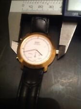 Vintage 1970,s Gold Plated Chronograph / Dress Watch,Alarm,in GWO £400 Plus When