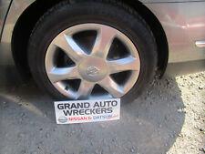 Nissan Maxima J31 alloy wheel x1