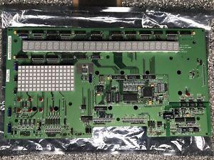 Life Fitness Tr97, Tr95, Tr91 Treadmill Display Board