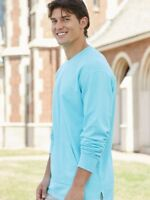 Comfort Colors - French Terry Crewneck - 1536