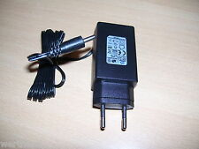 Netzadapter Netzteil Trafo   7,5V - DC Adaptor GP-SW075DC600 EU