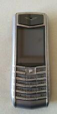 Vertu Ascent Ti - Black (Unlocked) Mobile Phone