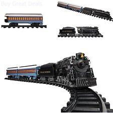 Polar Express Ready To Play Train Set Vehicle Railway Pretend Kids Play Toyset