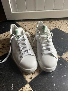 DEADSTOCK VINTAGE ADIDAS Stan Smith AF1028 made in France Homme Taille 42 2/3