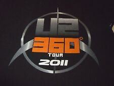 U2 Tour Shirt ( Used Size M ) Very Good Condition!