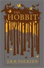 The Hobbit by Tolkien, J. R. R. Hardcover Book 9780007487301 NEW