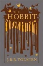 The Hobbit di Tolkien, J. r. r. LIBRO CON COPERTINA RIGIDA 9780007487301 NUOVO