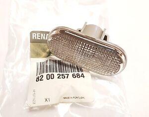Indicator Side Repeater Lamp For Renault 19 Clio Kangoo Laguna Megane 8200257684