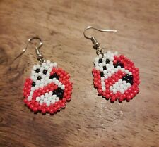 Ghostbusters Earrings