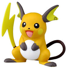 Takara Tomy Pokemon MC-047 Raichu XY Pocket Monster Moncolle Collection Figure