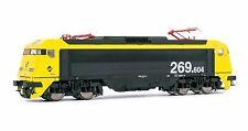 ESCALA H0 - Electrotren Locomotora 269.604 RENFE corriente alterna - 2693 NEU