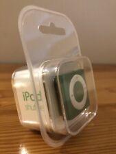Apple iPod Shuffle 4th Gen Green, 2GB, ME131LL/A, A1373 (Worldwide Shipping)
