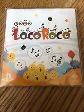 Loco Roco (Sony PSP, 2006) - Rare Promo Version