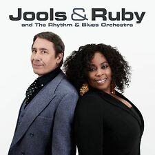JOOLS HOLLAND & RUBY TURNER JOOLS & RUBY 2015 CD (22 All Time Favourites)