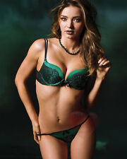 Miranda Kerr Model 8X10 GLOSSY PHOTO PICTURE IMAGE mk144