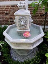 Brunnen Springbrunnen Zierbrunnen Etagenbrunnen Gartenbrunnen neu/ OVP