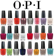 OPI Nail Polish Lacquer 100% Authentic Fall 2016 Washington DC Collection 0.5oz