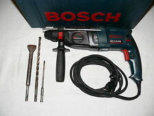 Bosch GBH 2-26 DRE BOHRHAMMER MEIßELHAMMER KOMBIHAMMER STEMMHAMMER SCHLAGHAMMER